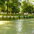 Набережная реки Анхор