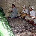 Aristan-bab mausoleum — �������� �������-����