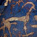 Петроглифы на плато Пулатхан