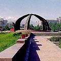 Площадь Победы, Бишкек