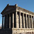 Garni — Языческий храм Гарни, I век