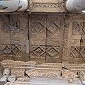 Garni — Потолок в храме Гарни