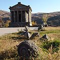 Garni — Языческий храм Гарни