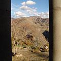 Garni — Вид из храма Гарни