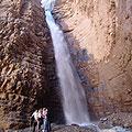 Водопад Пальтау