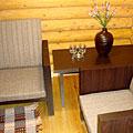 Sitting-room — Гостиная