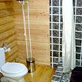 """Bath-room — Душевая комната в курорте """"Небеса"""""""
