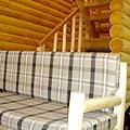 """Sitting-room — Гостиная в курорте """"Небеса"""""""