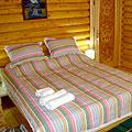"""Bedroom — Спальня в курорте """"Небеса"""""""