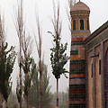 Kashgar photo