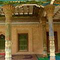 Mosque in Kashgar — Мечеть в Кашгаре