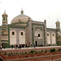 Kashgar pictures. Apak Hoja mausoleum