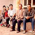 In Uygur house — В уйгурском доме