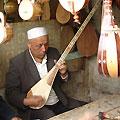 Ughur music
