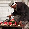 Uyghur of Kashgar