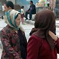 Kashgar women