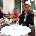Kashgar people
