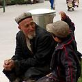 People of Xinjiang