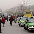 Kashgar streets