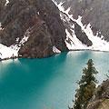 Урунгачские озера