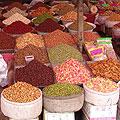 Kashgar Silk Road