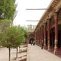 Kashgar tourism