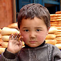 Kashgar travel