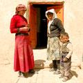 Tajik family