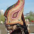 Kazakh national clothes