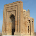 Mausoleum of Turabek-Khanym
