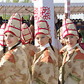 Kazakh girls
