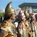 Astana ethno park