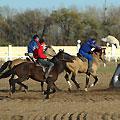Astana hippodrome