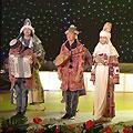 Kazakhstan music