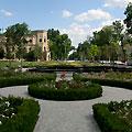 Фотографии cквера имени Амира Тимура. Ташкентские парки