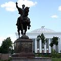 Фотографии cквер имени Амира Тимура. Ташкентские парки