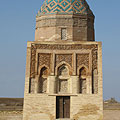 Mausoleum of Sultan Il Arslan
