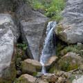 Путешествие в Зааминский Национальный Парк