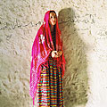 Mangistau woman