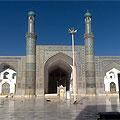 Friday Mosque in Herat — Пятничная мечеть в Герате