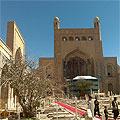 The shrine of Khwaja <br>Abdullah Ansari, Herat &#8212; Гробница Ходжа Абдулла Ансари в Герате
