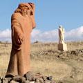 Mesrop Mashtots - the creator of the Armenian alphabe — Месроп Маштоц - создатель армянского алфавита