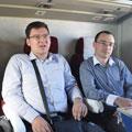 In Registan train