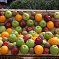 Uzbek fruit — Узбекские фрукты