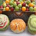 Melons and gourds — Фрукты и бахчевые