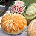 Melons and gourds — Бахчевые культуры