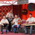 Uzbek music — Узбекская музыка