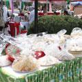 Uzbek sweets — Узбекские сладости
