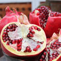 Pomegranate — Гранат