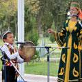 Uzbek music — Узбекская национальная музыка